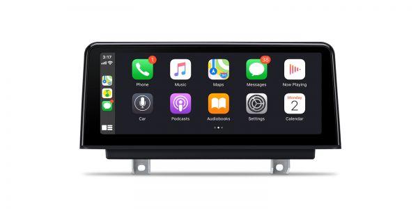 BMW | Various | Android 10 | Qualcomm | Octa Core | 4GB RAM & 64GB ROM | QB10NBTHS