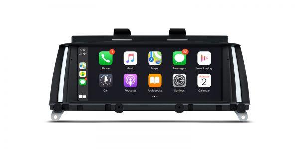 BMW | X3 /X4 | Android 10 | Qualcomm | Octa Core | 4GB RAM & 64GB ROM | QB80X3NBS