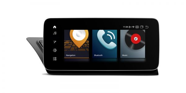 Audi   A4/A5   Android 10   Qualcomm   Quad Core   2GB RAM & 32GB ROM   QCA10A4H_LS