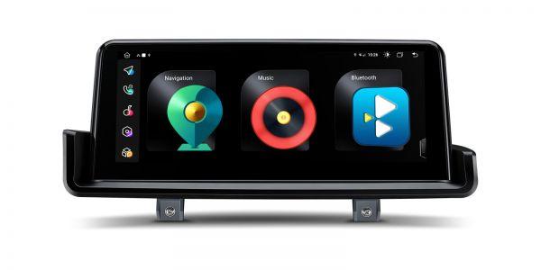 BMW | 3 Series| Android 10 | Octa Core | 4GB RAM & 128GB ROM | Integrated 4G Solution | QFB1090UN_L