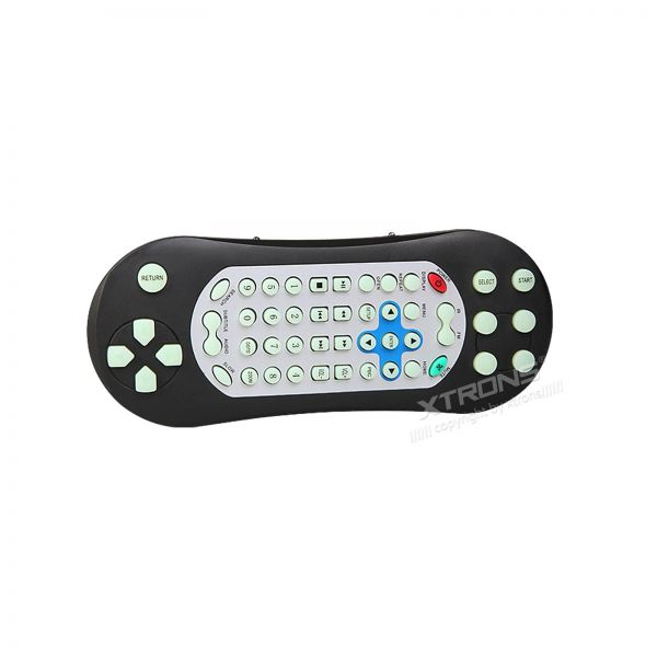 Universal Remote Controller for 9 inch Headrest DVD Player