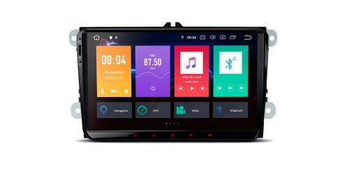 VW / Seat / Skoda | Various  | Android 10 | Octa Core | 2GB RAM & 32GB ROM | PBE90MTVL