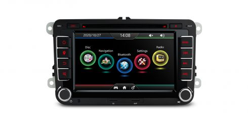 VW / SEAT / Skoda | Various | WinCE | PF75MTV