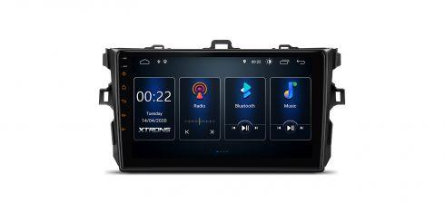Toyota | Corolla | Android 10 | Quad Core | 2GB RAM & 32GB ROM | PSP90CLT
