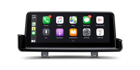BMW | 3 Series  | Android 10 | Qualcomm Quad Core | 2GB RAM & 32GB ROM | QCB1090UN_LS