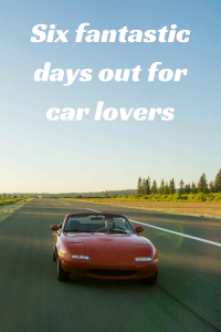 car lovers poster
