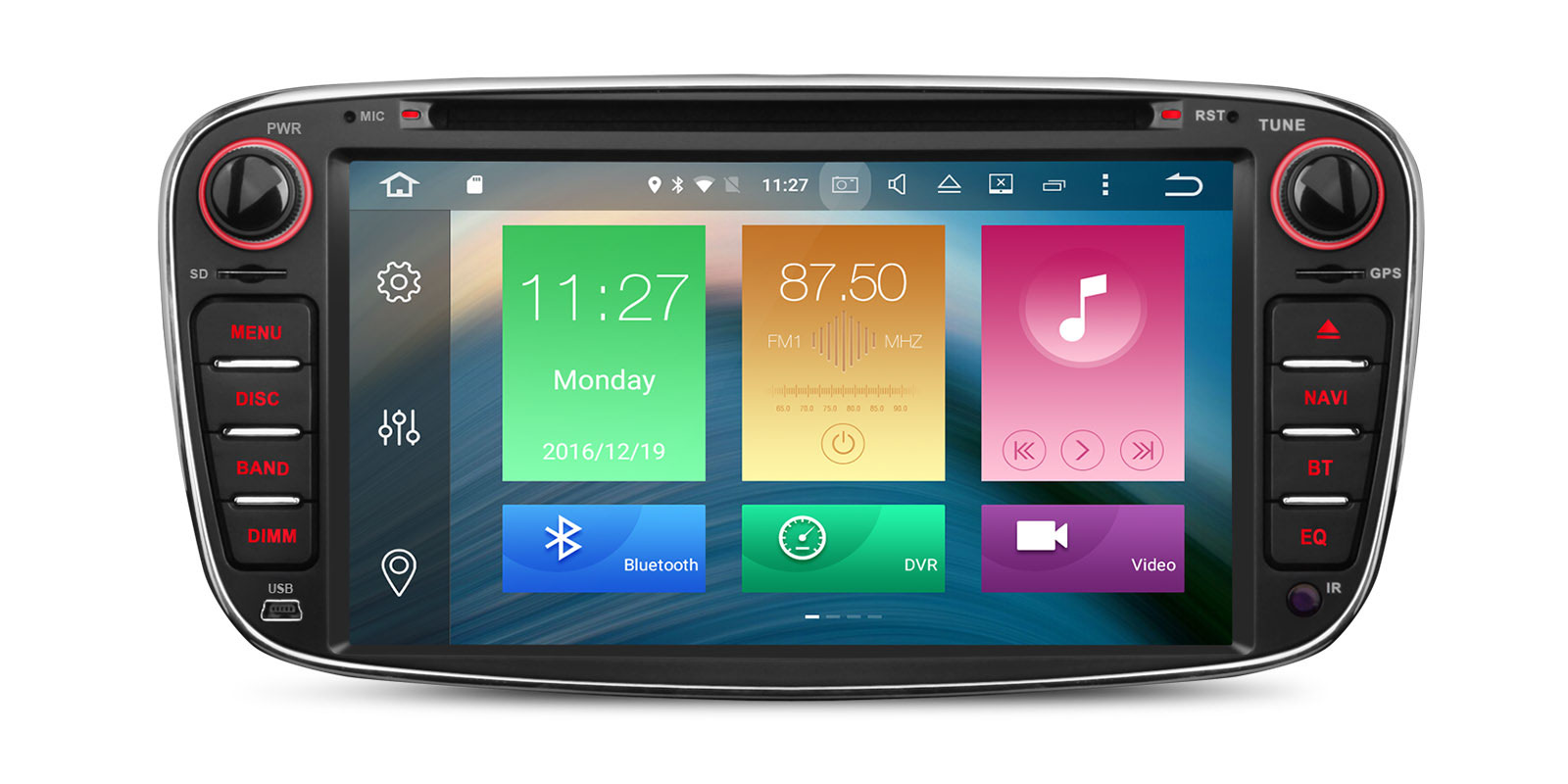 pb76fsfap-b-1 - Android 6.0 octa-core, double din car stereo