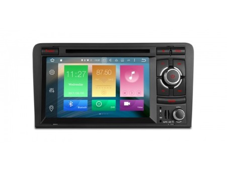 Audi A3 Android Car Stereo