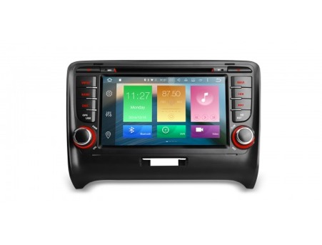 Audi TT Android Car Stereo