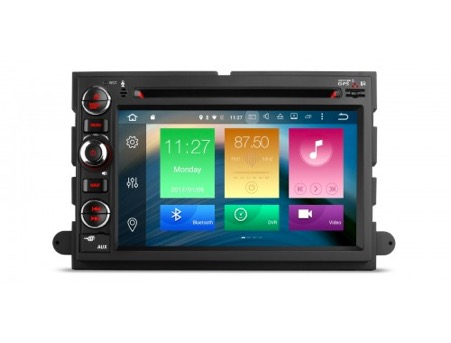 Ford Android Car Stereo