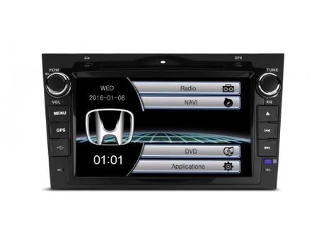Honda CRV Android Car Stereo
