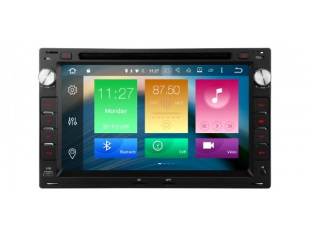 VW Android Car Stereo