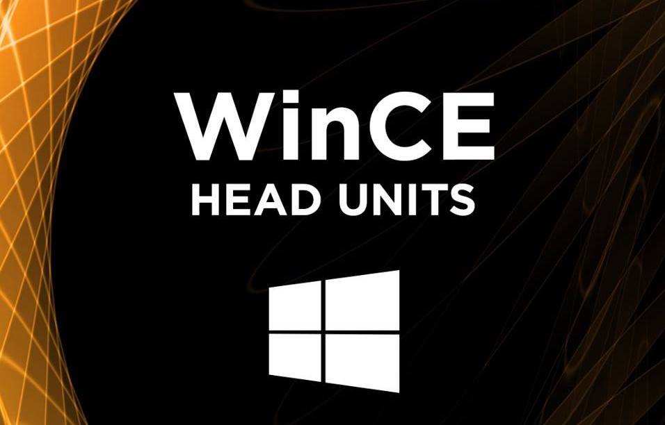 WinCE Car Stereos | WinCE Head Units | XTRONS