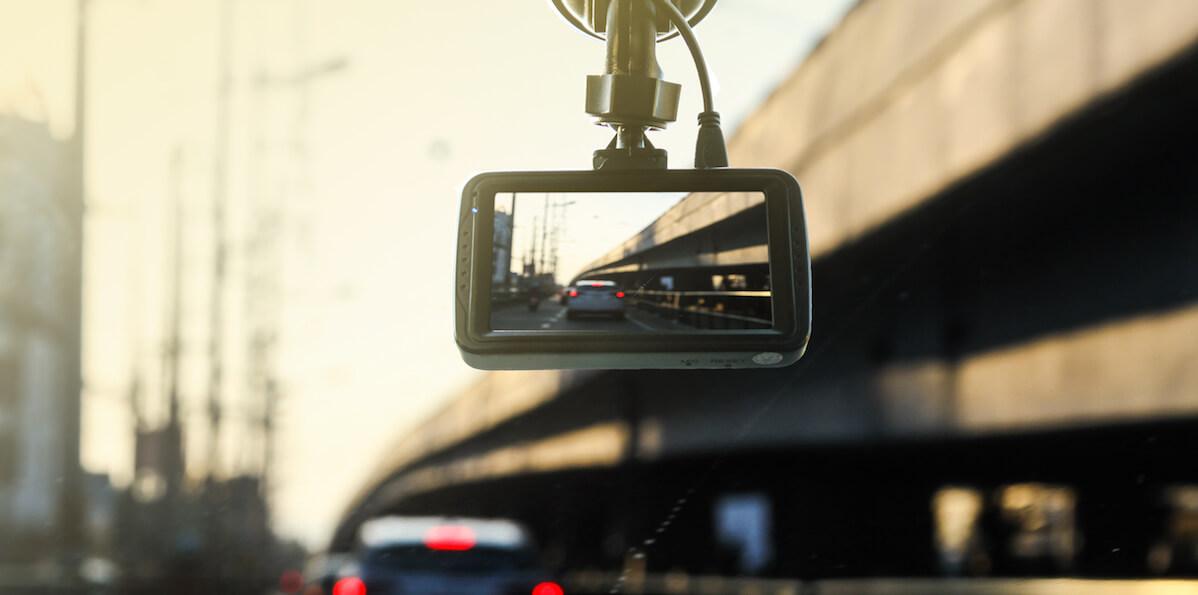 Dash Cams at Xtrons