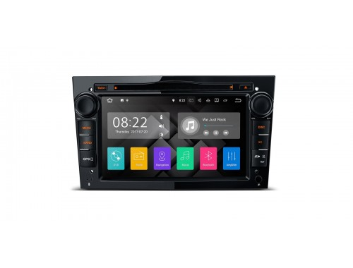Vauxhall Corsa Android Car Stereo