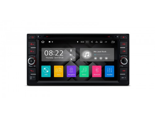 Toyota Corolla Android Car Stereo